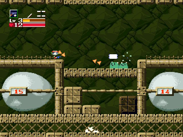 Doujin Classics: Cave Story (PC)