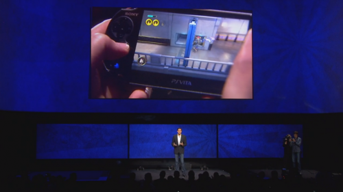The PS4 Announcement – All the Important Bits at a Glance