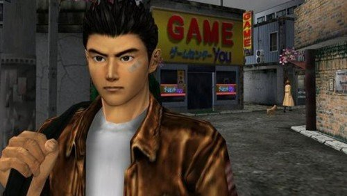 Why Shenmue 3 must never be made