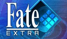 Fate EXTRA Logo 2