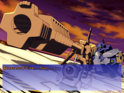 Muv-Luv Unlimited Review (PC)