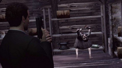 Deadly Premonition Review (PS3)