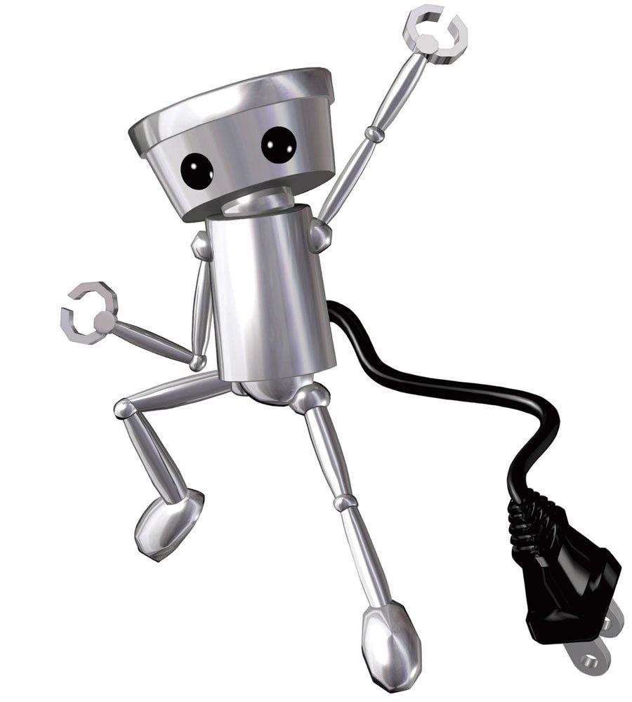 chibi-robo-sexy-robot