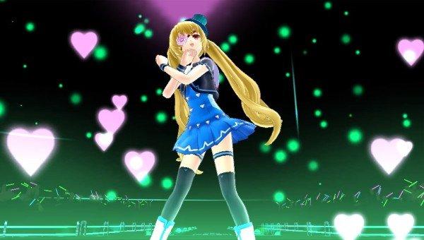 Hyperdimension Neptunia PP - Dance 2