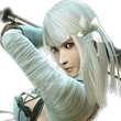 Nier - Character - Kaine
