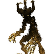 Nier - Character - Shade