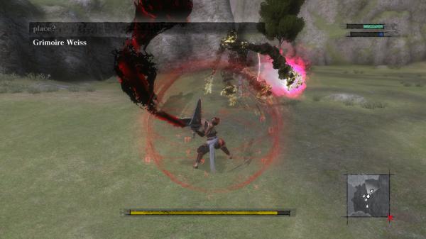 Nier - Enemies 2