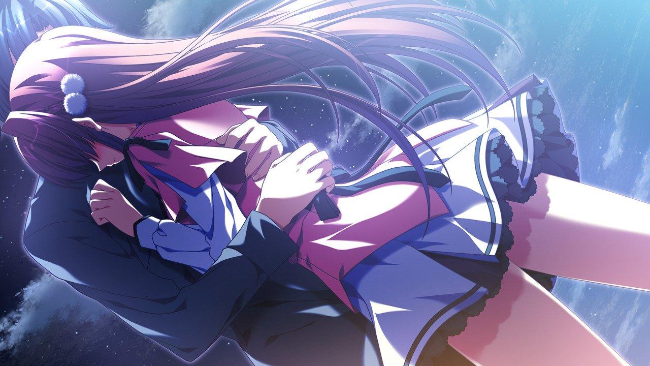 MangaGamer Announces Upcoming Visual Novel Release Slate