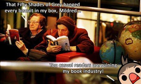 Casual-readers