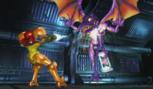 Bait Bag: Playable Ridley in Super Smash Bros.