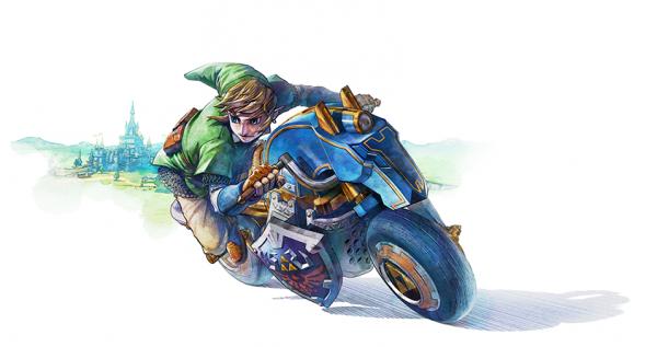 link-master-cycle-mario-kart-8