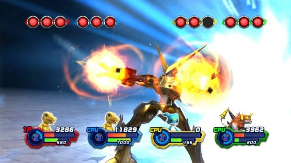 1406822090-digimon-all-star-rumble-5-Digimon All-Star Rumble Review