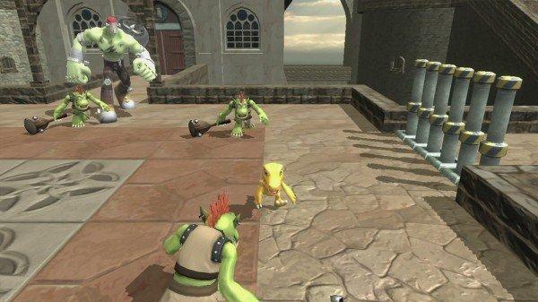 2683317-dasr_story_screenshot_06-Digimon All-Star Rumble Review