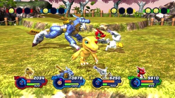 Digimon-All-Star-Rumble-Ann-Digimon All-Star Rumble Review
