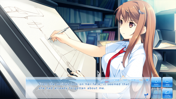 event_amane2-If My Heart Had Wings Steam