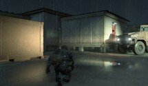 Metal Gear Solid V: Ground Zeroes PC Screenshots