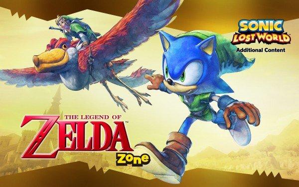 zelda-lost-world-dlc-Zelda Crossovers