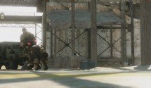 Metal Gear Online Lets You Infiltrate Bases With Friends