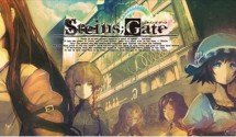 Steins Gate PS Vita and PS3 coming 2015
