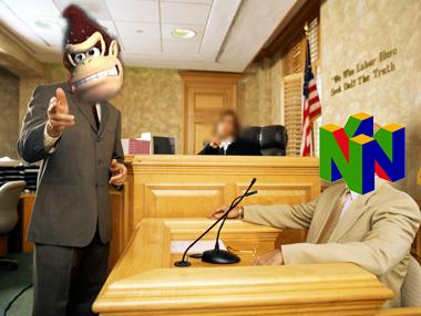 dk-donkey-lawyer-Donkey Kong Actor
