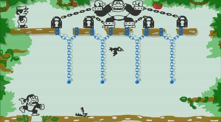 Donkey Kong II-Overlooked Donkey Kong