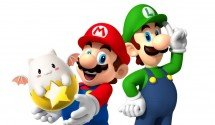 Puzzle & Dragons Super Mario Bros. Edition is a Thing