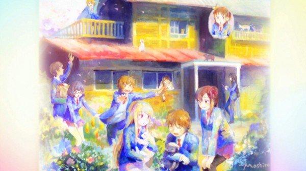 51 Pet Girl of Sakurasou Review