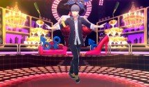 Persona 4 Dancing All Night Track List, Yu Trailer, & New Screens