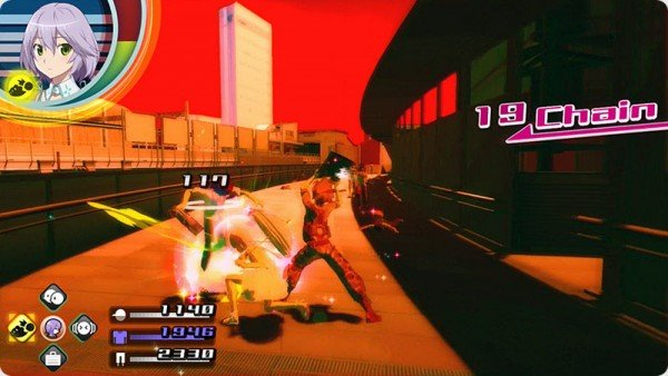 ps4-ss-visual1 Akiba's Trip Review