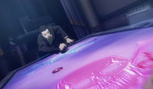 Death Parade Episode 8/9 – Death Rally/Death Counter Review (Anime)