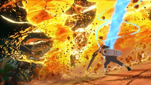 Screenshot_1_1418389114 Ultimate Ninja Storm 4 Interview