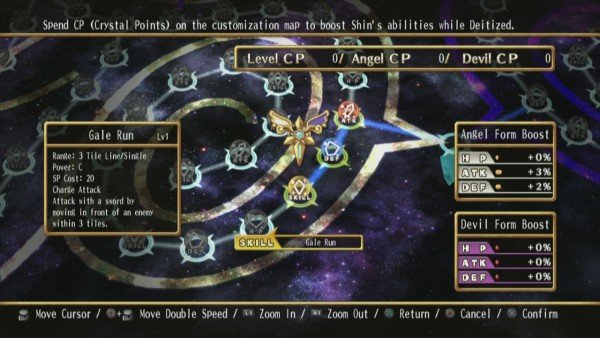 The Awakened Fate Ultimatum - Upgrades
