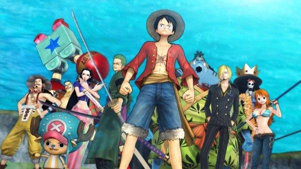 31_Still_Event3_1419000560 One Piece Pirate Warriors 3 Interview