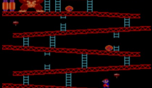 Donkey Kong and Kid Icarus; A Curious Comparison