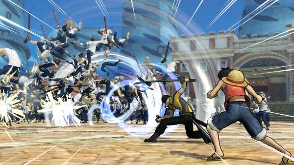 In_Game_Action_Screenshot_22_1422276914 One Piece Pirate Warriors 3 Interview