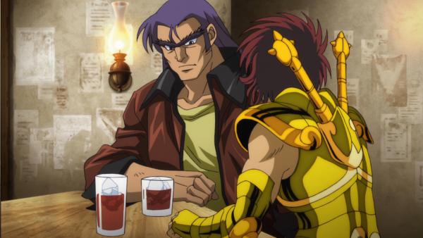 Screenshot 2015-05-06 11.52.51 Saint Seiya: Soul of Gold Episode 2 Review
