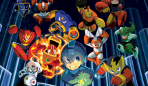 Capcom Announces Mega Man Legacy Collection – Enhanced Classics