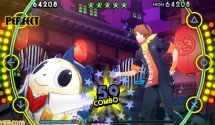 Persona 4 Dancing All Night Opening Video