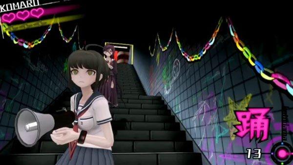 Danganronpa-AE-JP-Date Danganronpa Another Episode: Ultra Despair Girls Review