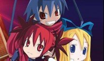 Disgaea 5: Alliance of Vengeance Demo Out