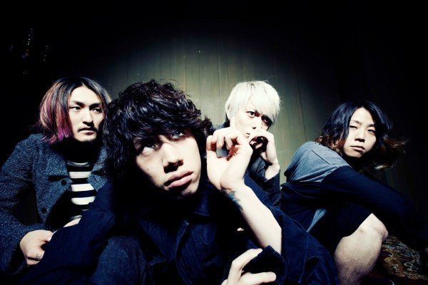 ONE OK ROCK will perform in London AND Manchester!