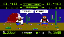 Wild Gunman Comes to the Virtual Console – The Nintendo – Back to the Future Connection