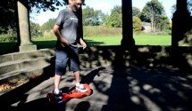 Hoverboard – Self Balancing Scooter Available To Pre-Order at Funstock