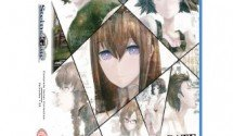 Steins;Gate 0 Delayed in Japan Box Art Revealed