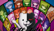 Danganronpa: The Animation Review (Anime)