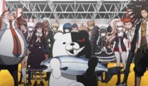 Don't despair! Win Danganronpa: The Animation this Weekend!
