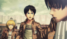 The New Koei Tecmo Attack on Titan Gameplay Trailer Looks Amazing