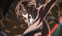 Beyond the Boundary Review (Anime)