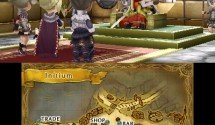 The Legend of Legacy Review (3DS)