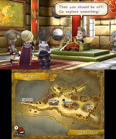 legend of legacy 2